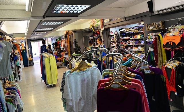 Jegger's Boutique Réunion