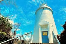 Liouchiou Yu Lighthouse, Liuqiu, Taiwan