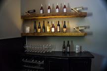 Quidni Estate Winery, Penticton, Canada