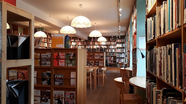 Dals Långed bibliotek