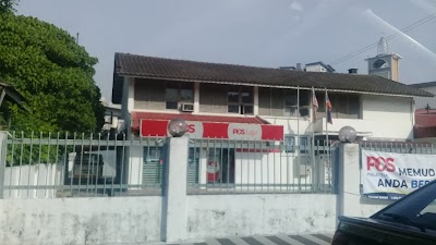 Pejabat Pos Sungai Besi Kuala Lumpur 60 3 9058 5313