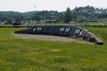 Gokstad Mound, Sandefjord, Norway