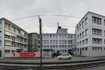 Factory Outlet Store Seidensticker, Bielefeld, Germany
