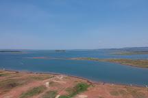 Lago das Brisas, Buriti Alegre, Brazil