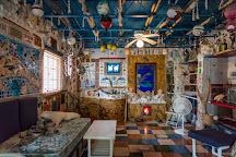 Dolphin House, Alice Town, Bahamas