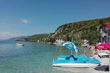 National Park Galicica, Ohrid, Republic of North Macedonia