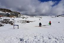 Ben Lomond Snow Sports, Tasmania, Australia