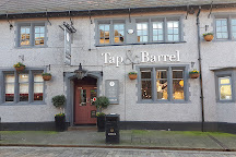 Tap & Barrel Pontefract, Pontefract, United Kingdom