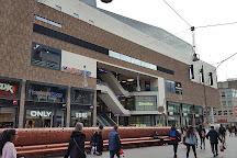 De Bijenkorf, The Hague, The Netherlands
