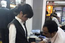 Andrew & Walker Custom Clothier, Bangkok, Thailand