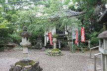 Kasuga Shrine, Seki, Japan