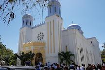 Mombasa Memorial Cathedral, Mombasa, Kenya