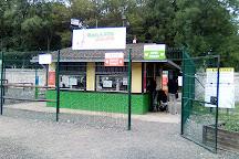 Parc Babyland, St Pierre du Perray, France