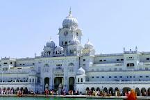 Baba Deep Singh Ji Memorial, Amritsar, India