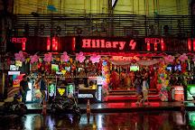 Hillary 4, Bangkok, Thailand