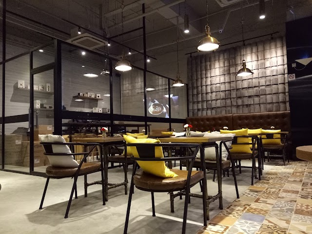 Mellower Coffee Singapore