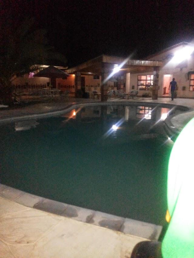 The Lodge at Sunset Villas