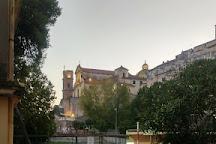 Palazzo Mezzacapo, Maiori, Italy