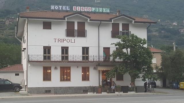 Nuovo Hotel Tripoli