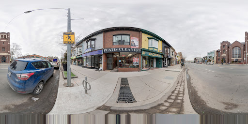 Platis Cleaners | Toronto Google Business View