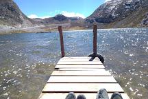 Laguna La Viuda, Canta, Peru