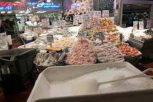 City Fish Co, Seattle, United States