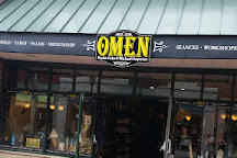 Omen: Psychic Parlor and Witchcraft Emporium, Salem, United States