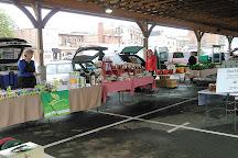 Canandaigua Farmer's Market, Canandaigua, United States