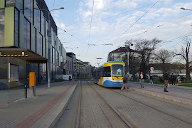 Станция   Senný trh