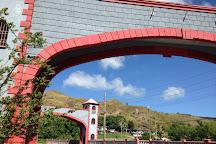 Magellan Monument, Umatac, Guam