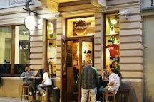 Gringo Pub, Vilnius, Lithuania