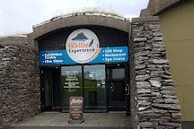 The Skellig Experience Visitor Centre, Valentia Island, Ireland