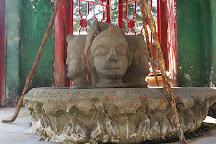 Bhagsunath Temple, McLeod Ganj, India