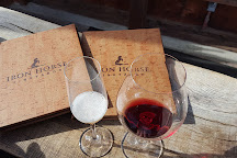Iron Horse Vineyards, Sebastopol, United States
