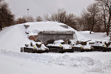 Memorial Complex Brest Hero Fortress, Brest, Belarus