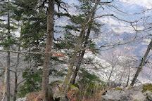 Mežakla Plateau, Zgornje Gorje, Slovenia