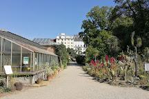 Botanischer Garten (Botanical Garden of the University of Vienna), Vienna, Austria