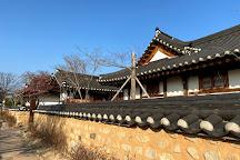 Gyeongju Gyochon Traditional Village, Gyeongju, South Korea