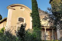 Chiesa Rettoria Sant'Andrea al Celio, Rome, Italy