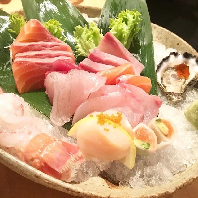 Masuya Japanese Seafood