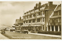 Walpole Bay Hotel Museum, Margate, United Kingdom
