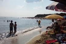 Spiaggia di Punta Prosciuto, Punta Prosciutto, Italy