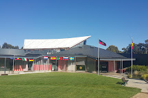 Museum of Australian Democracy at Eureka, Ballarat, Australia