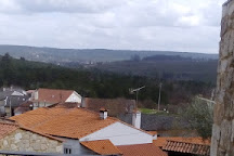 Museu Etnografico Casa da Lavoura e Oficina do Linho, Viseu, Portugal