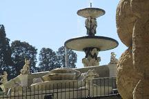 Fontana dei Puttini, Florence, Italy