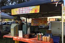 Dubbo Farmers Market, Dubbo, Australia