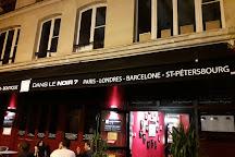 Wine Touch, Paris, France