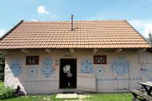 Zagroda Felicji Curyłowej, Olesno, Poland
