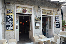 The Pirate Bar, Hydra Town, Greece