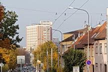 Bata's Skyscraper, Zlin, Czech Republic